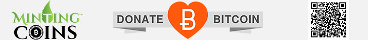 We Love Bitcoin!